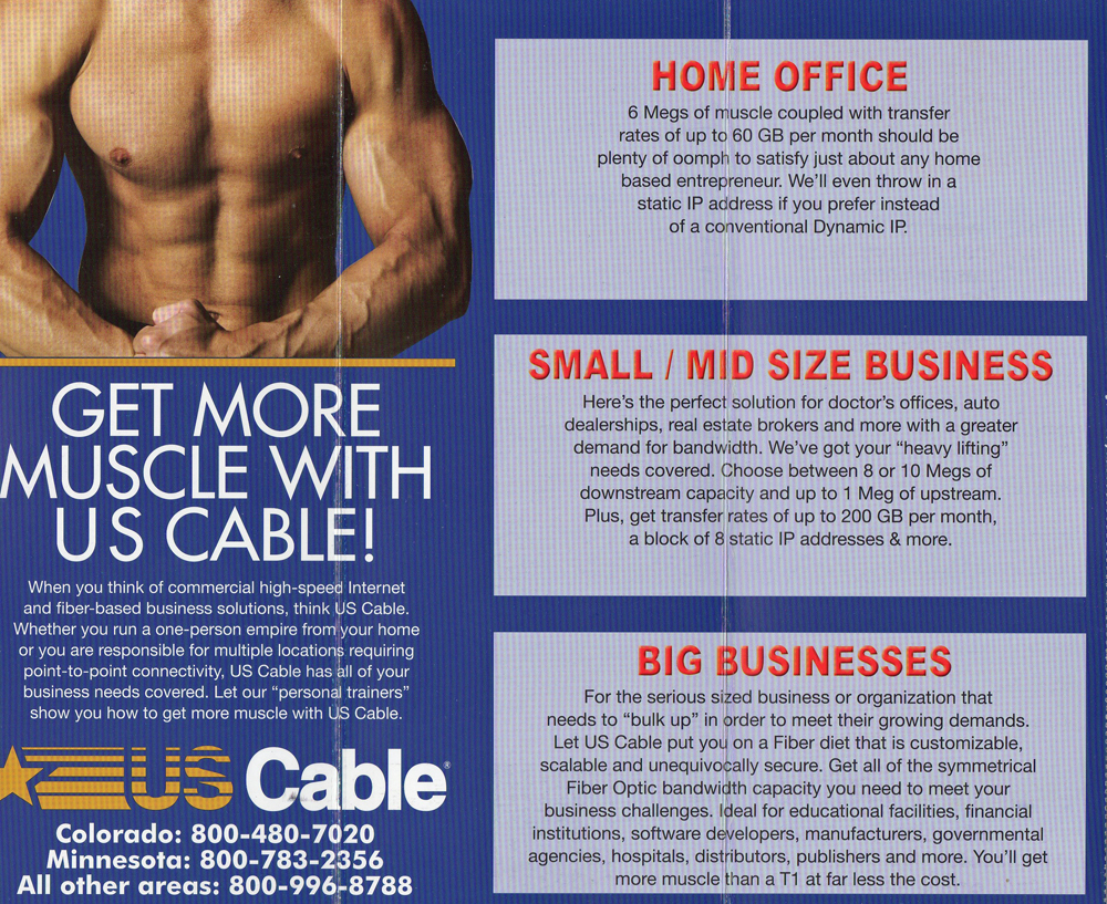 US Cable