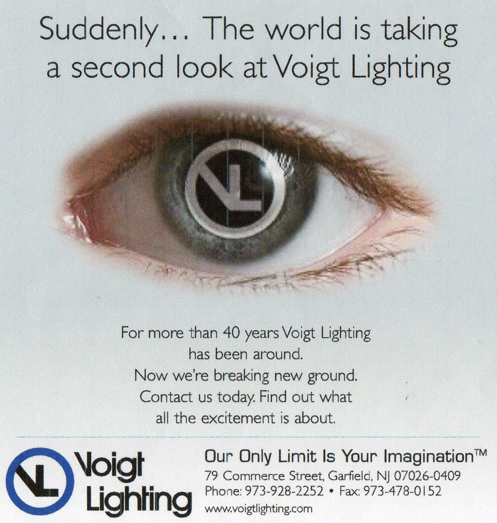 Voight Lighting